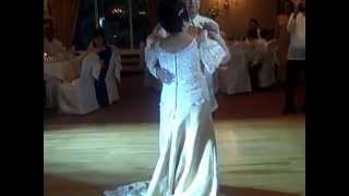 "Marquez Golden Anniversary: VinJo De La Rosa & ""Oh How We Danced"""