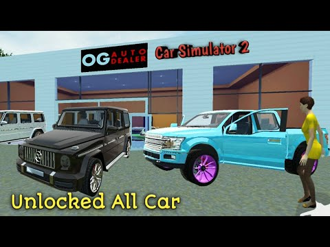 new-update-|-car-simulator-2-by-oppana-game---unlocked-all-car---andtoid-gameplay-fhd