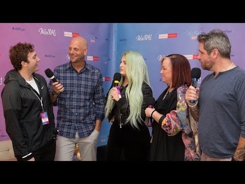 Meghan Trainor Interview with Karson & Kennedy! Mp3