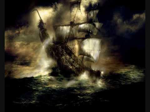 Sailor's Chorus - Richard Wagner, The Flying Dutchman
