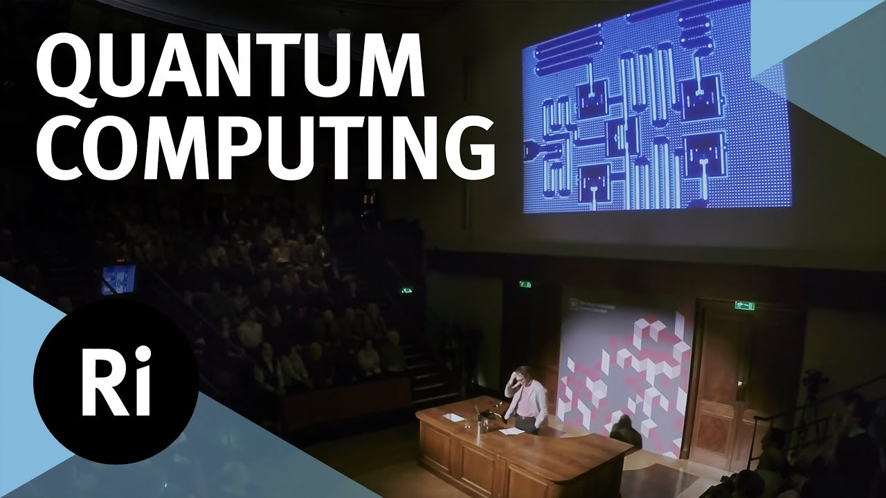 Quantum computing untangling the hype youtube quantum computing untangling the hype solutioingenieria Image collections