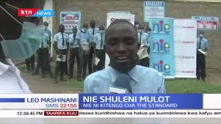 NIE kilizuru shule ya wavulana ya Mulot kaunti ya Bomet