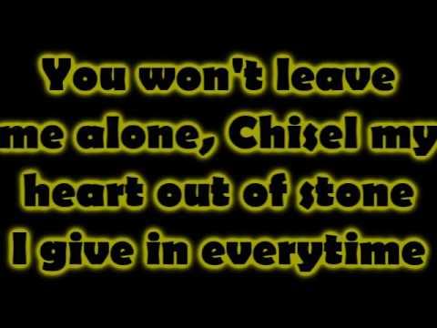 My Heroin  Silverstein  Lyrics