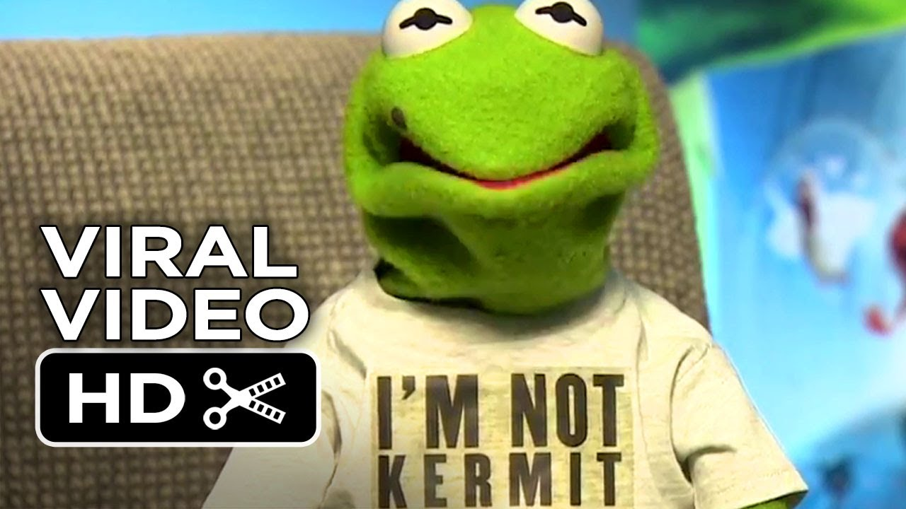 Kermit Movie