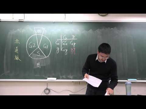 【潘彥宏老師】104年學測自然科 - 生物試題解析 | 20160118112207