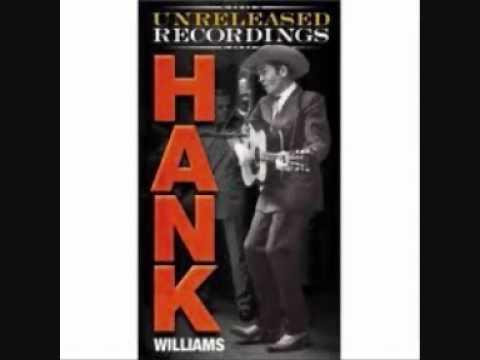 Hank Williams Sr - Precious Lord, Take My Hand