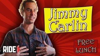 Jimmy Carlin - Free Lunch
