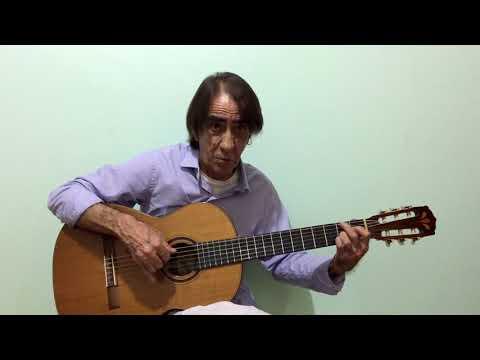 Curta! Bossa Nova #Click!22  Eu Sambo Mesmo (parte II)  - Aderbal Duarte