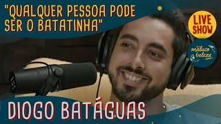 Maluco Beleza LIVE SHOW - Diogo Batáguas