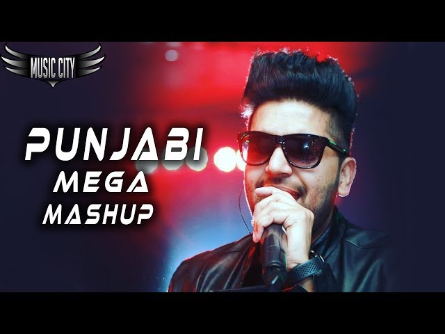 Punjabi Mashup 2019 | Punjabi Remix Songs 2019 | Non Stop Remix Mashup Songs 2019