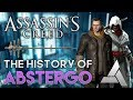 Assassin's Creed: The Truth Episode 22 - How did Abstergo come into Power in the Modern Day?