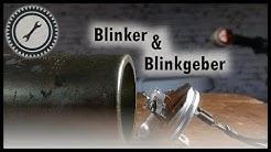 Blinker und Blinkgeber - Simson Elektrik erklärt #3