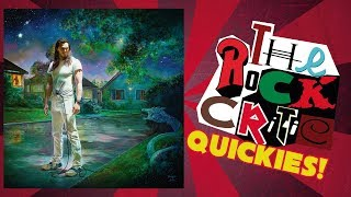 """QUICKIES!: Andrew W.K. - """"You"""