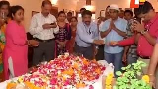 End of an era: Illustrious son of soil Bansidhar Panda no more