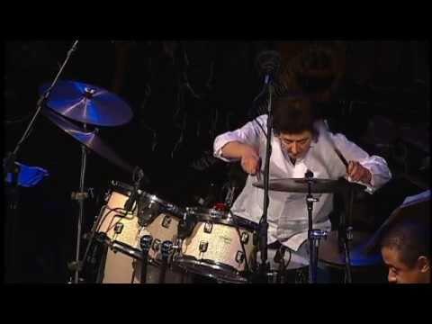 Lilian Carmona | De Bem com a Vida (A. Rosemblit) | Instrumental Sesc Brasil