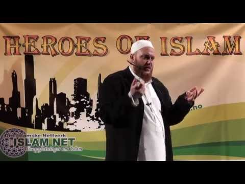 Are Muslims allowed to be lawyers or police? - Q&A - Sh. Shady Alsuleiman