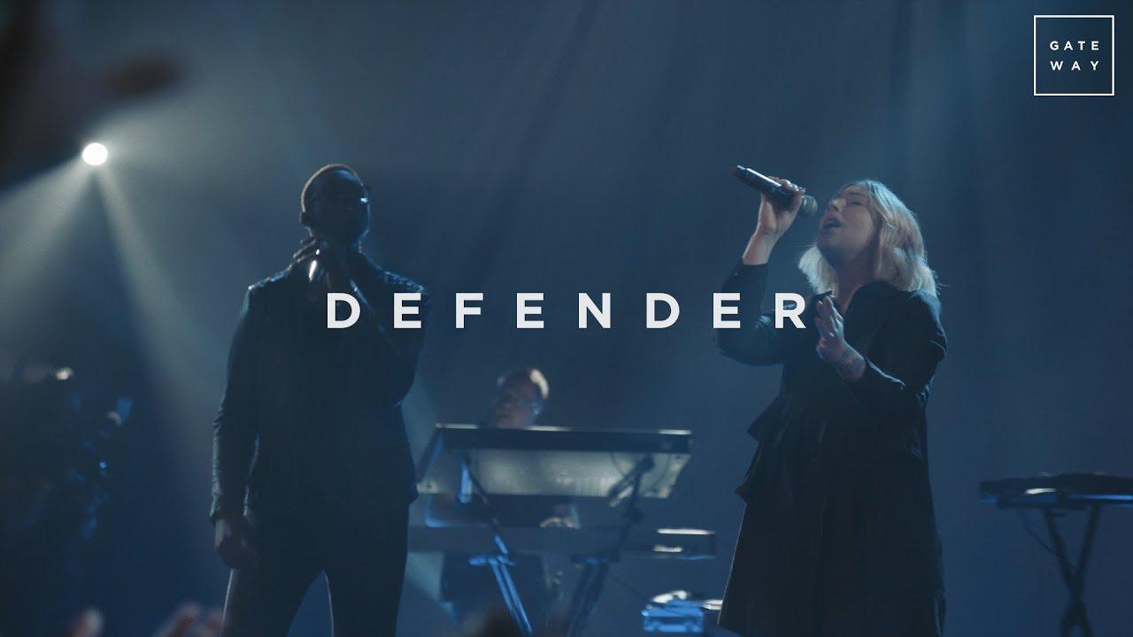 Defender | Live | Gateway Worship - YouTube