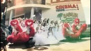 день невест 2009 караганда