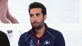 JO 2018 : Ses Jeux, Pekin 2022, Pierre Ménès, porte-drapeaux... Martin Fourcade dresse le bilan !