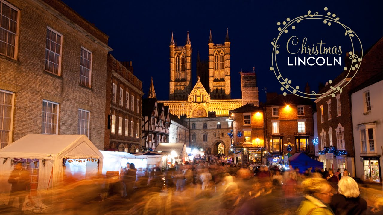Image result for lincoln christmas