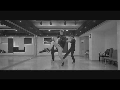 KARD - Push & Pull [DANCE PRACTICE + MIRRORED + SLOW 100%]