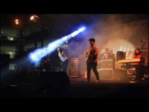Hero Van Java - Ekspresi (Titi DJ Cover) At Legacy