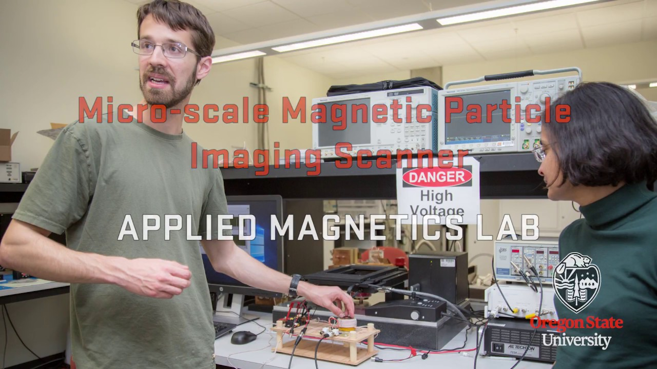 Magnetic Particle Imaging: Lectures