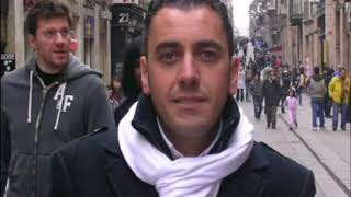 NOVITA' SU INCIDENTE SGOTTO | IL VIDEO