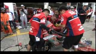 2008 suzuka 8hours world endurance championship 5h 6 of 6
