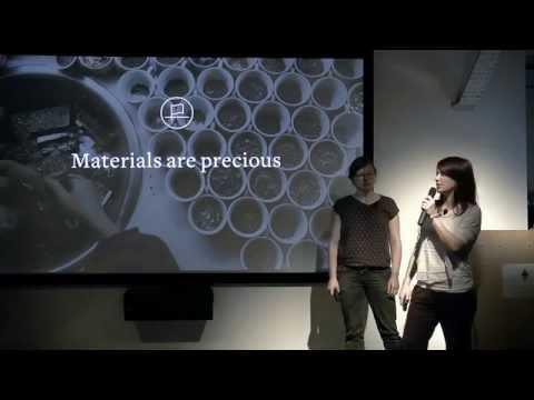 Ethereum London Meetup: Provenance