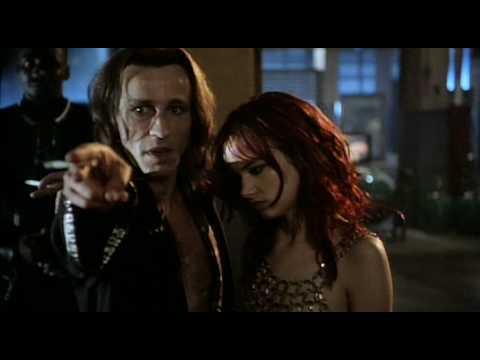 """Strange Days (1995)"" Theatrical Trailer"