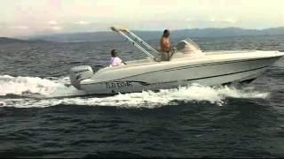 sortie bateaux moteur