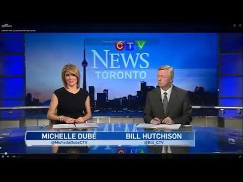 CTV News Toronto - February 4, 2015 - YouTube