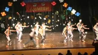 Avinash Sir-Dance Choreographer-Jiya Se Jiya