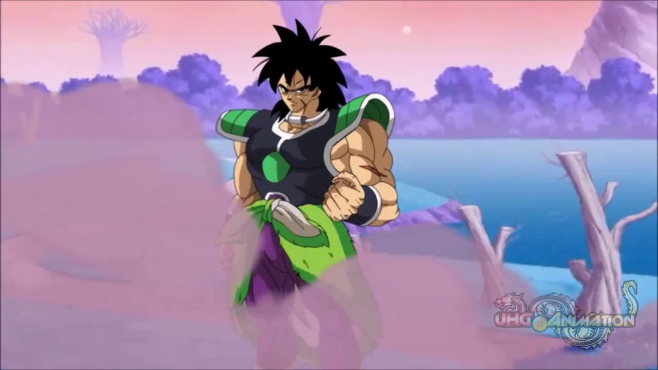 Download Broly VS Beerus Full Fight/Must watch!!