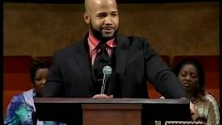 Enemy Inside My Mind - Romans 12:1-2 - Joseph L. Williams Preaching