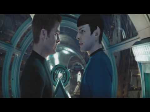 Can I Have A Kiss [Kirk/Spock 2009]
