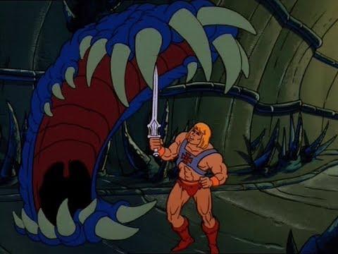 Download He-Man - Kraftens masker