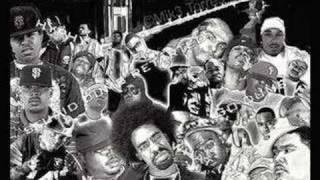 Andre Nickatina - Smoke Dope And Rap