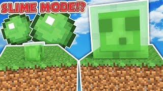 CAN WE BEAT THIS BRAND NEW MODE!? HYPIXEL SLIME MODE!