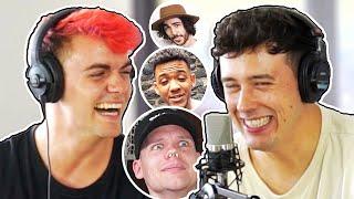 YouTuber anrufen auf ASMR mit AUTOTUNE 😂❌ mit CrispyRob