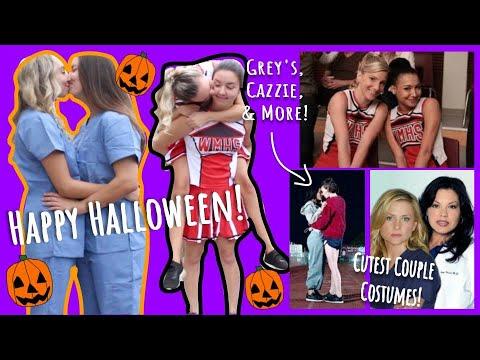 Lesbian halloween costumes