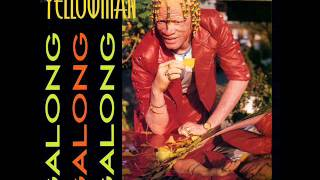 Yellowman - Cuss Cuss