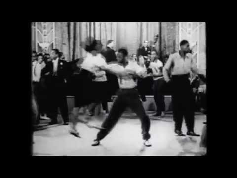 An Intro To the Swing Era