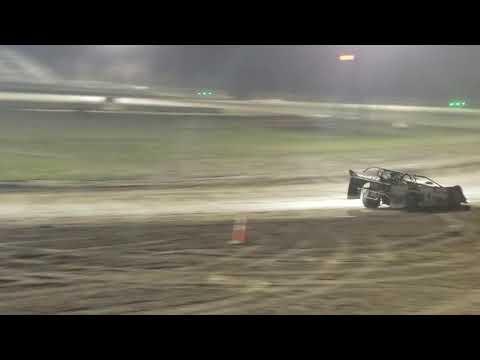 7-14-18 Junction Motor Speedway Feature Win Cory Dumpert