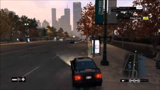 Скачать Watch Dogs Play With Us Episode 1 Tough Escape Let S Play