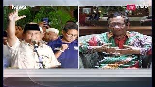 Download Mahfud MD Serukan Indonesia Damai Pascapemilu - Special Report 19/04 Mp3 and Videos