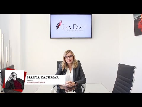 MARTA KACHMAR Lawyer