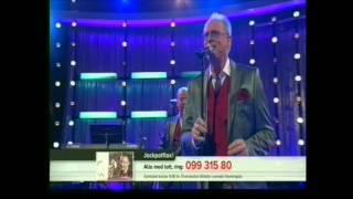 "Bengt Hennings sjunger ""Euphoria""- BingoLotto 25/11 2012"