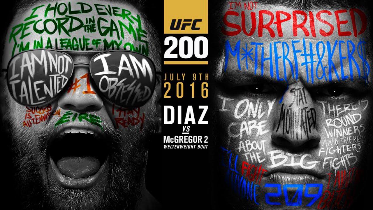 「UFC202」の画像検索結果